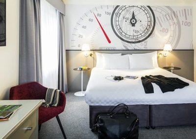 Mercure Brands Hatch Hotel & Spa