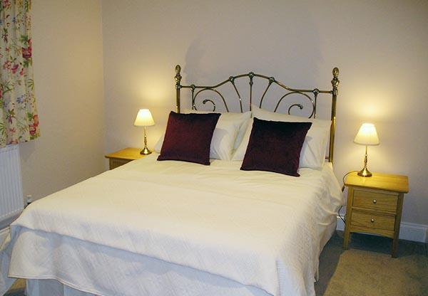 Oak End Bed & Breakfast Bedroom