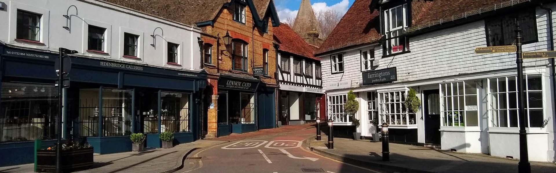 Church Street Edenbridge