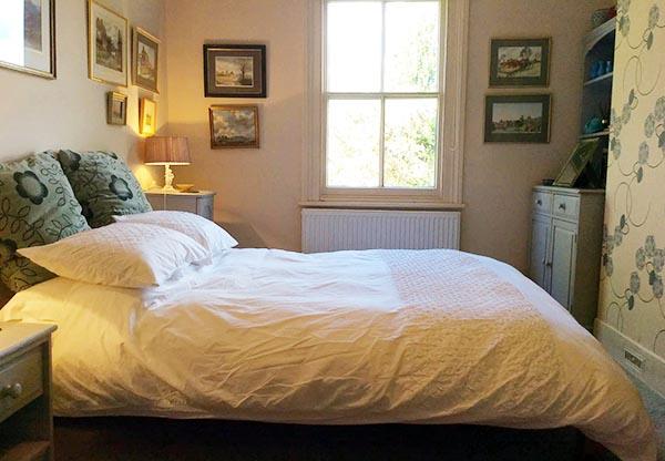 Gorden Road B&B bedroom