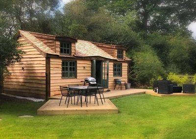 The Secret & Hidden Cottages
