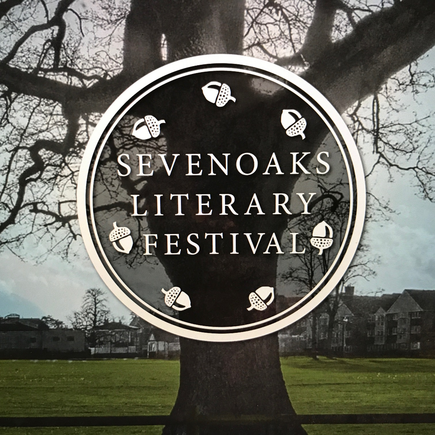 Sevenoaks Literary Festival logo